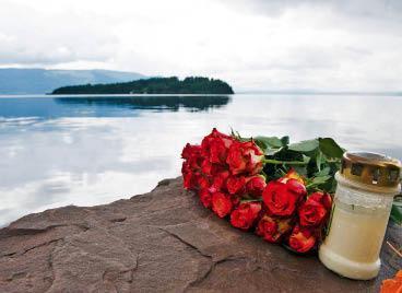 Was ist faul im Staate Norwegen?