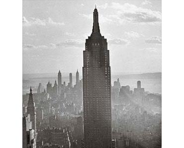 Andreas Feiniger: New York in the Forties