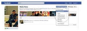 Facebook wird neu – schon wieder!