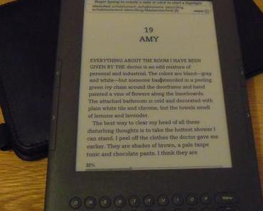 Kindle im Test