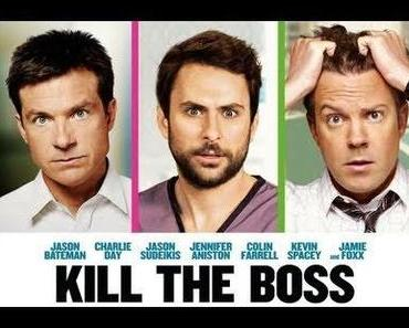 'Kill the boss' Filmkritik (Kino)