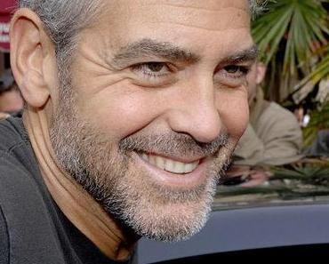 George Clooney hat wieder geheiratet