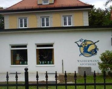 Apotheken in aller Welt, 166: München, Deutschland