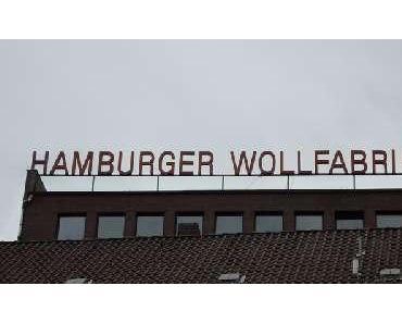 Hamburger Wollfabrik