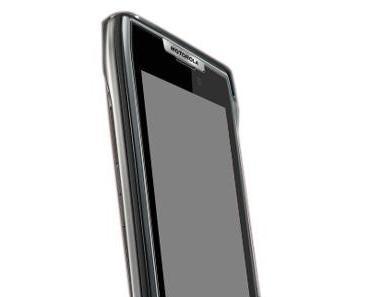 Motorola Spyder zeigt sich mit qHD Super AMOLED Display