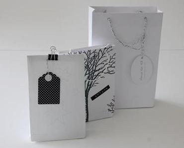 DIY - Papiertüten - paper bag