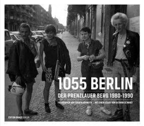 Aufbau-Haus Berlin: StadtWandel und1055Berlin