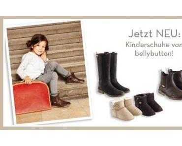 Bellybutton Kinderschuhe | children's shoes
