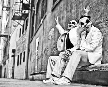 "The White Panda – ""Mo Free Mo Fallin'"" (The Notorious B.I.G. vs. Tom Petty)"