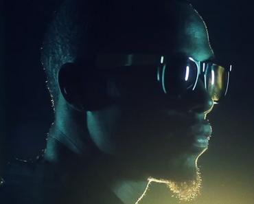 "B.o.B feat. Lil Wayne – ""Strange Clouds"""