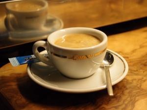 Schützt Kaffee vor Depressionen?
