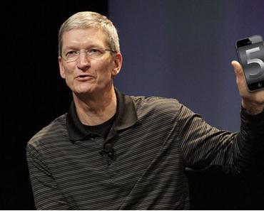 Apple lädt zum Event am 4. Oktober ein