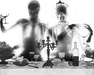 Benedetta Bonichi: X-Ray Art