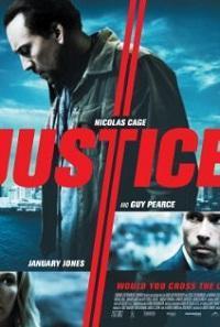 Trailer zu Nicolas Cage in 'Justice'