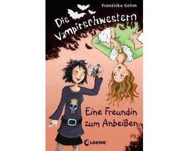 [Verflimung] Die Vampirschwestern wird gedreht...