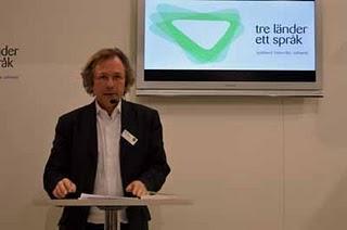 Deutschsprachige Autoren auf der Buchmesse in Göteborg