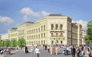 Shopping-Mall mit über 20.000 m² Verkaufsfläche in Kaiserslautern?