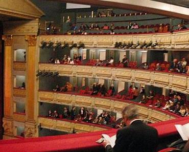 """Elektra"" von Richard Strauss im Teatro Real in Madrid"