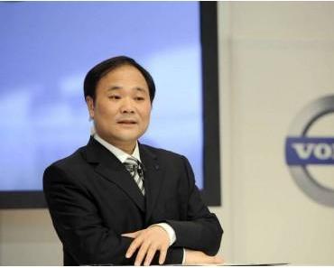 China: Geely plant Automarke mit Volvo