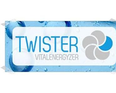 Produkttest: Twister