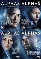 Alphas: Bruce Miller wird neuer Showrunner