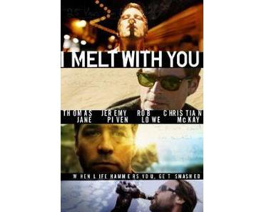 Trailer zu 'I Melt With You'
