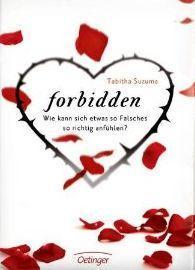 Rezension: Forbidden von Tabitha Suzuma