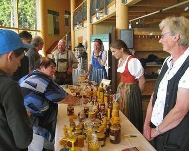 Mariazeller Bienensilvester® 2011 auf der Bürgeralpe Mariazell