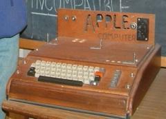 Stationen im Leben von Apple-Gründer Steve Jobs