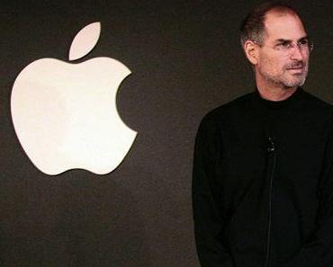 Miley Cyrus und andere Promis über den Tod des Apple-Mitbegründers Steve Jobs