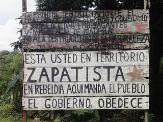 Palenque - San Cristóbal: Wir kommen im Fernsehen!