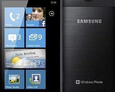Windows Phone – wie Phönix aus der Asche?