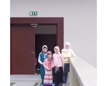 Düsseldorf: W. Dechau – Moscheen in Deutschland