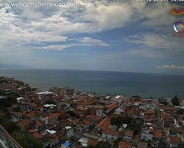 Live Webcams Puerto Vallarta, Nayarit, Mexiko