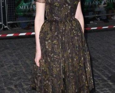 Melancholia: Kirsten Dunst hat nun auch deutsche Staatsbürgerschaft