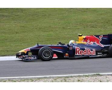Sebastian Vettel ist Formel 1-Weltmeister 2011
