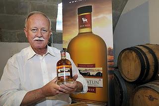 Langatun - Schweizer Whiskyfamilie erhält Zuwachs