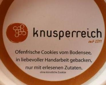Shopvorstellung: Knusperreich aus Friedrichshafen