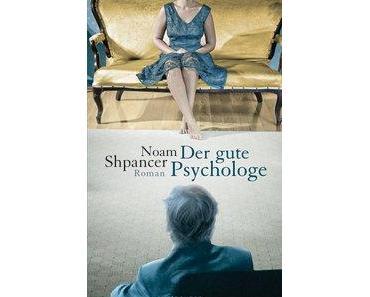 °.: Lesen - Shpancer: Der gute Psychologe :.°