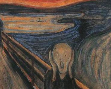 Edvard Munch im Pompidou