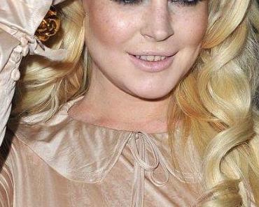 Lindsay Lohan droht erneut Haftstrafe wegen Verletzung ihrer Bewährungsauflagen