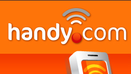 handy.com - Bloggerevent