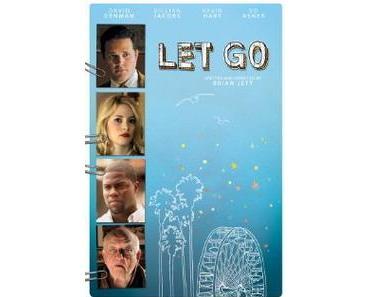 Trailer zu 'Let Go' von Brian Jett