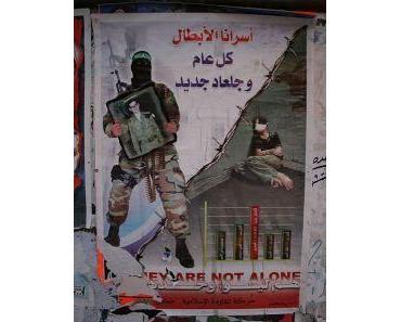 Gilad Schalit – Einer gegen tausend
