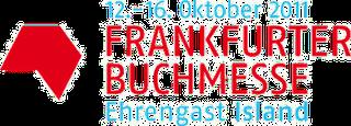 Frankfurter Buchmessen-Bericht (: