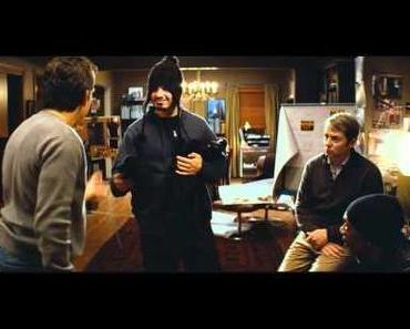 Kinostart und deutscher Trailer zu Ben Stillers 'Aushilfsgangster'