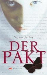 Der Pakt - Gemma Malley