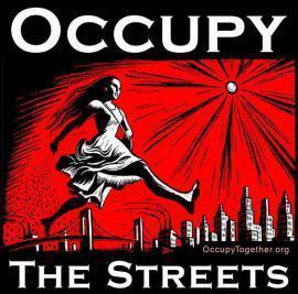 Occupy-Bewegung kritisch betrachtet