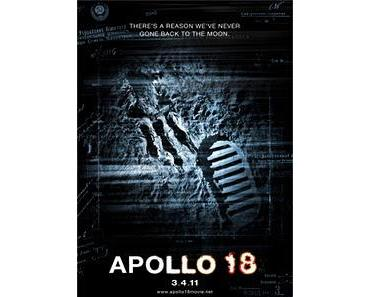 Filmkritik - Apollo 18