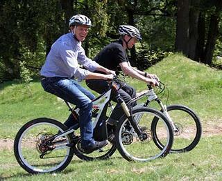 Bayerischer Wald: Europas größte E-Bike-Region soll weiter wachsen